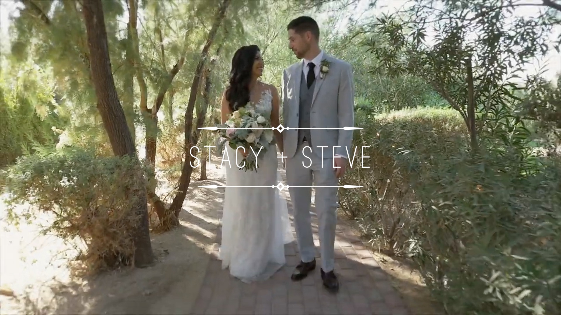 Stacy + Steve | Florence, Arizona | the Windmill Winery