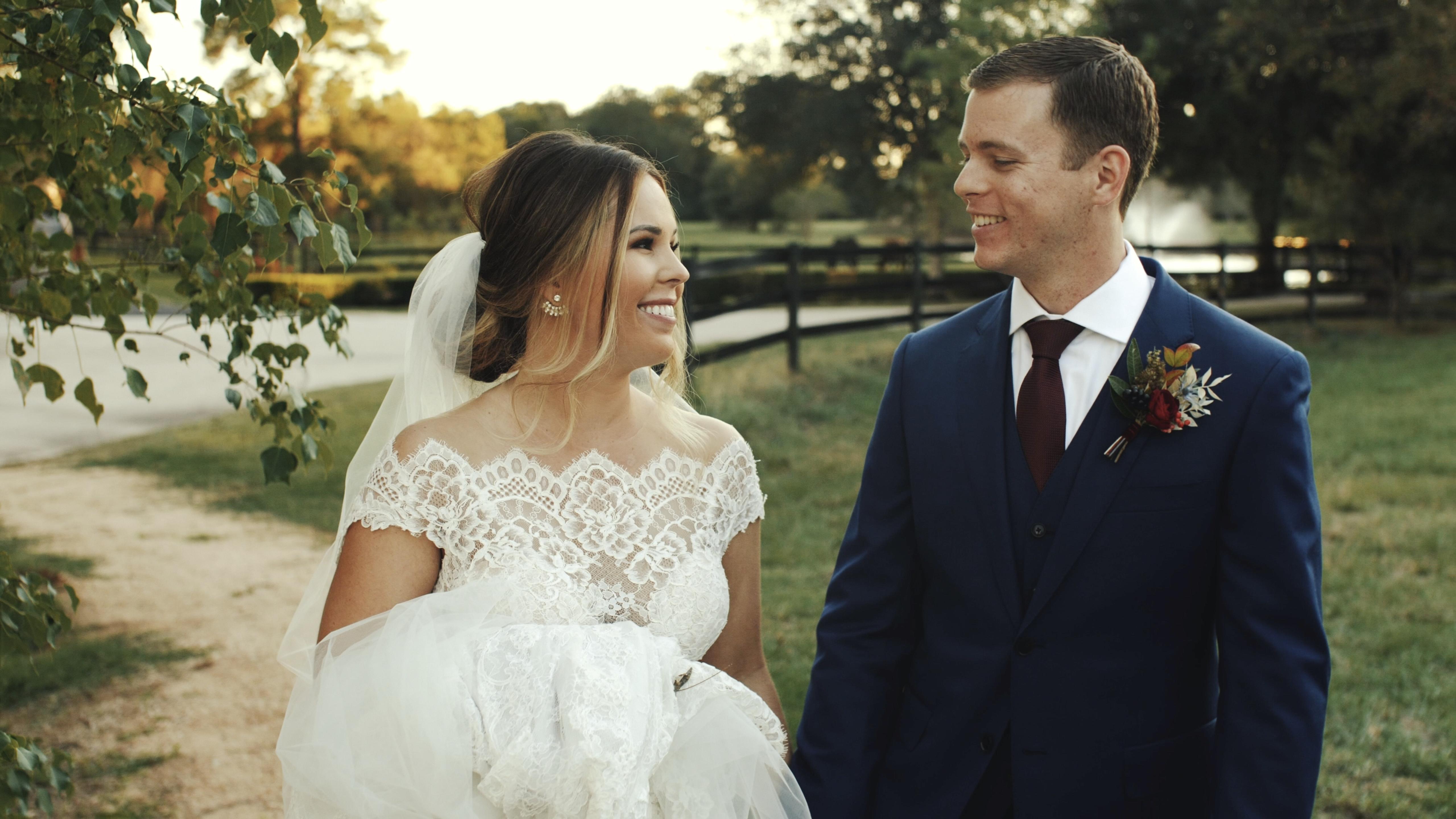 Jessica Kelley + Bob Nowak | Houston, Texas | sandlewood manor