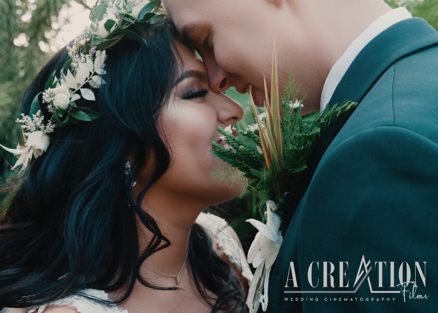 Maria + Ryan | Miami, Florida | Secret Gardens Miami