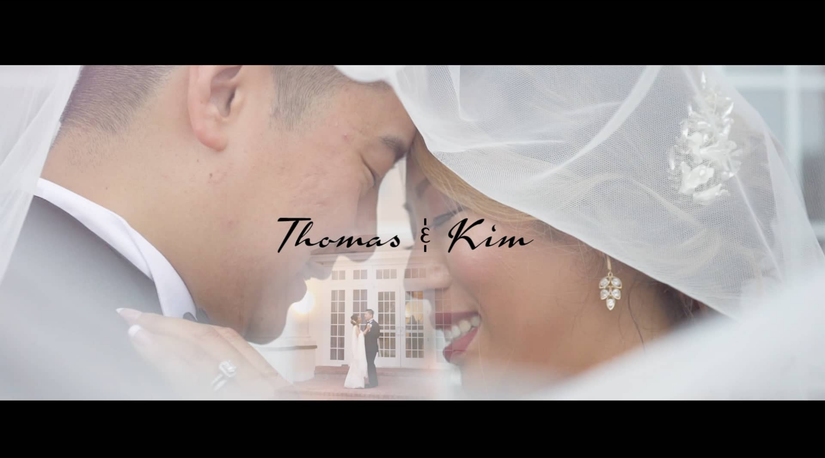 Thomas + Kim | Winter Springs, Florida | Luxmore Grande Estate