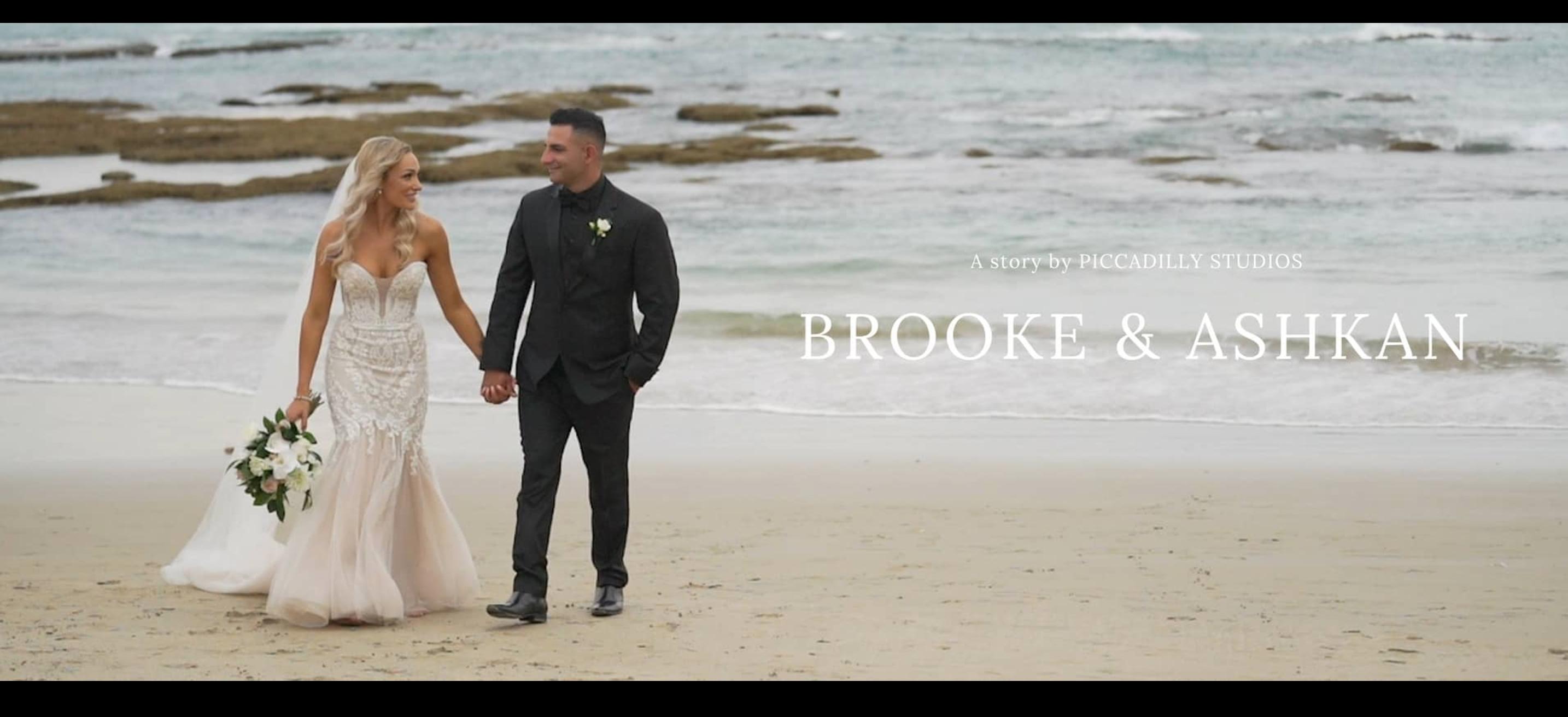 Brooke + Ashkan | Sorrento, Australia | all smiles sorrento