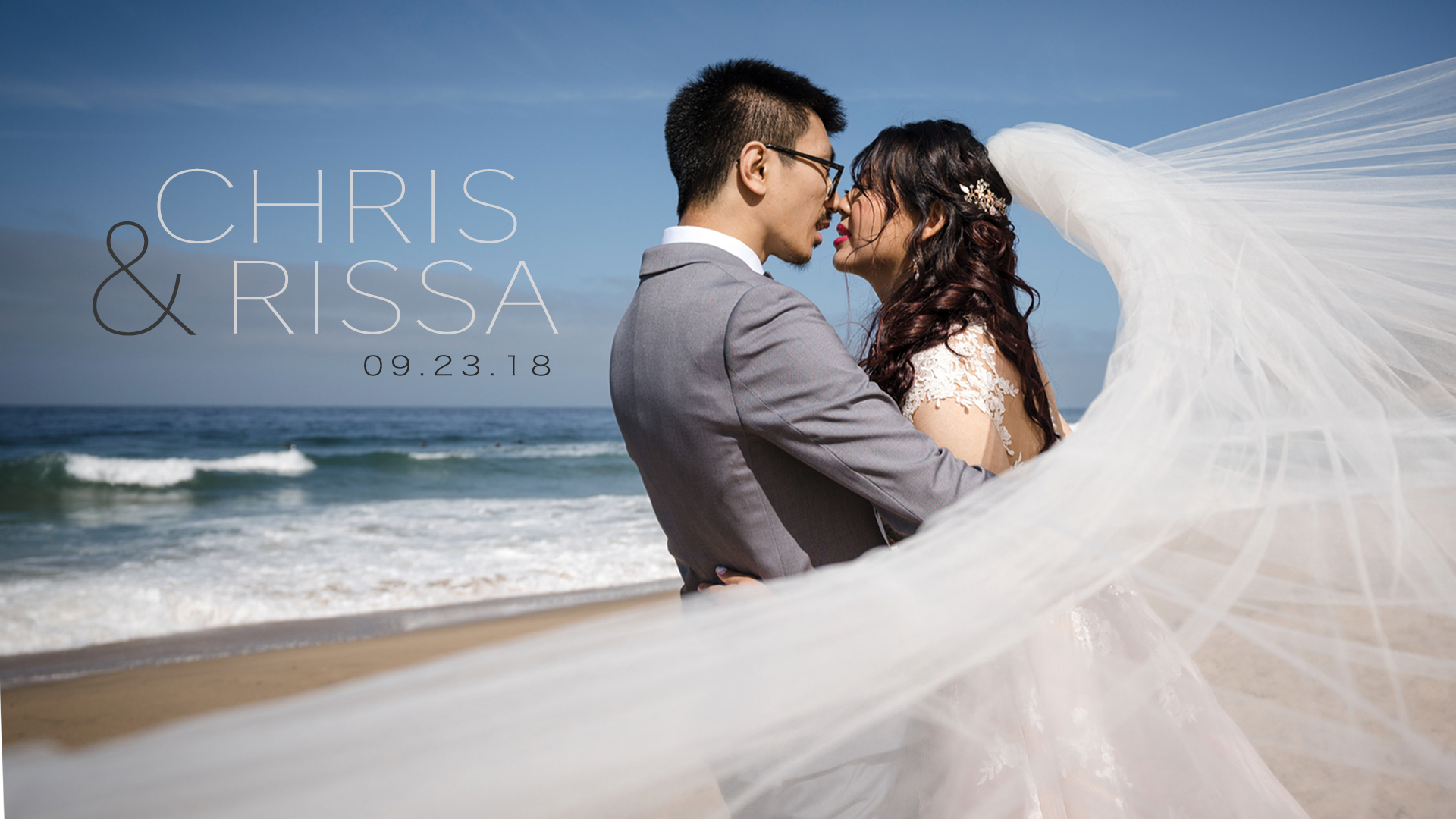 Chris + Rissa | Half Moon Bay, California | Oceano Hotel and Spa