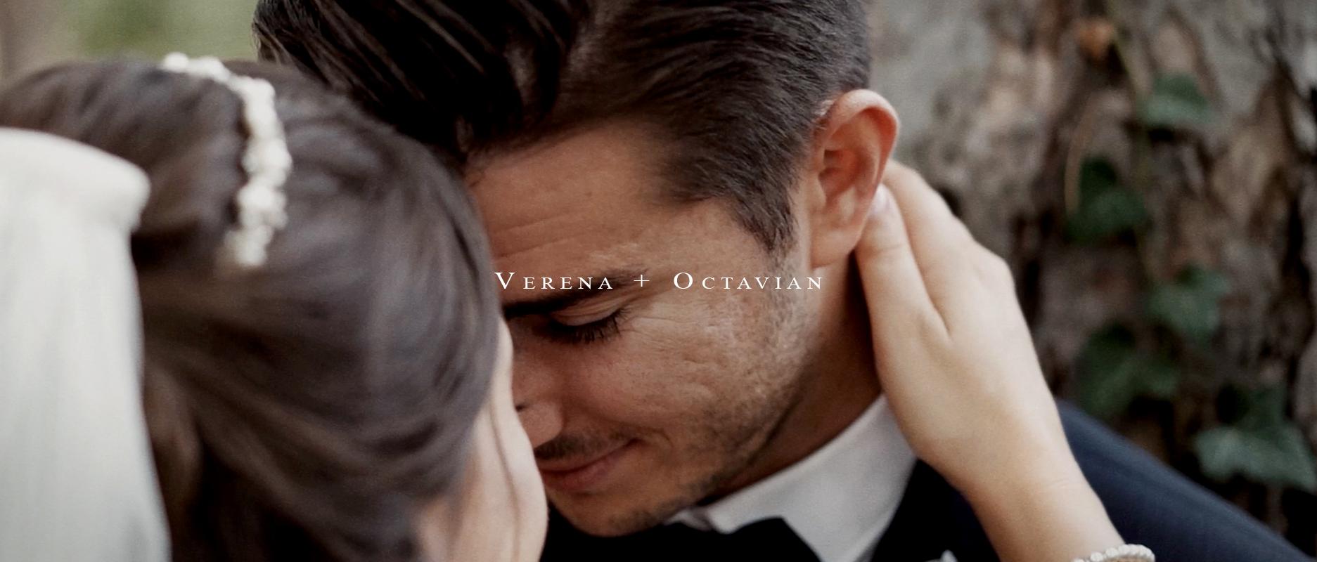 Verena + Octavian | Mödling, Austria | Kursalon Mödling