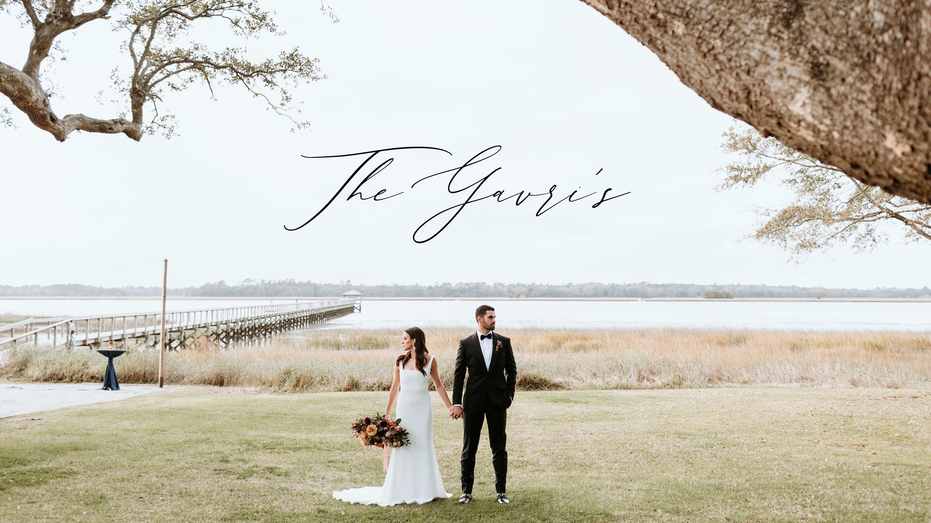 Mary Kate + Aaron | Charleston, South Carolina | Lowndes Grove