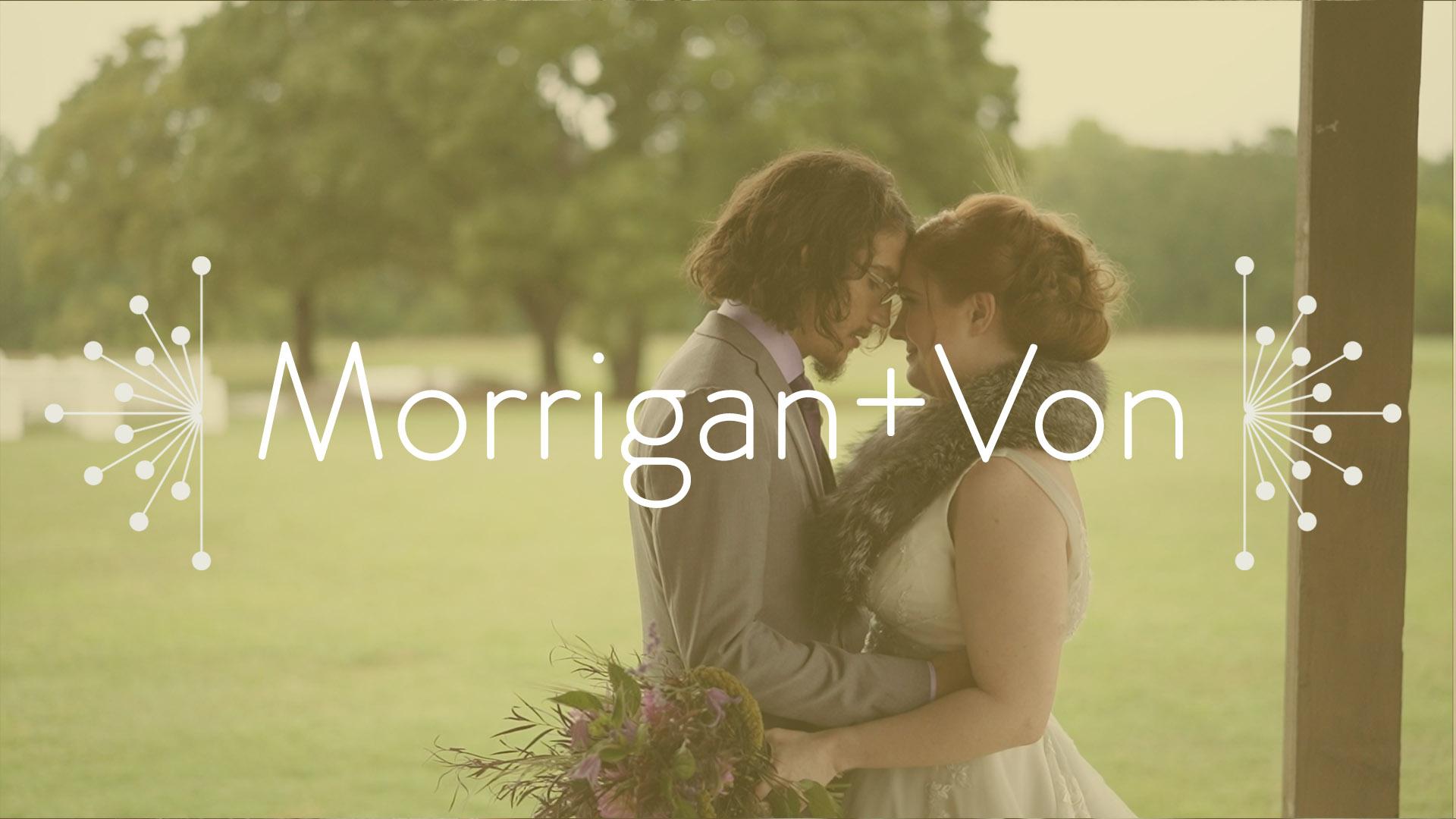 Morrigan + Von | Azle, Texas | flying v ranch