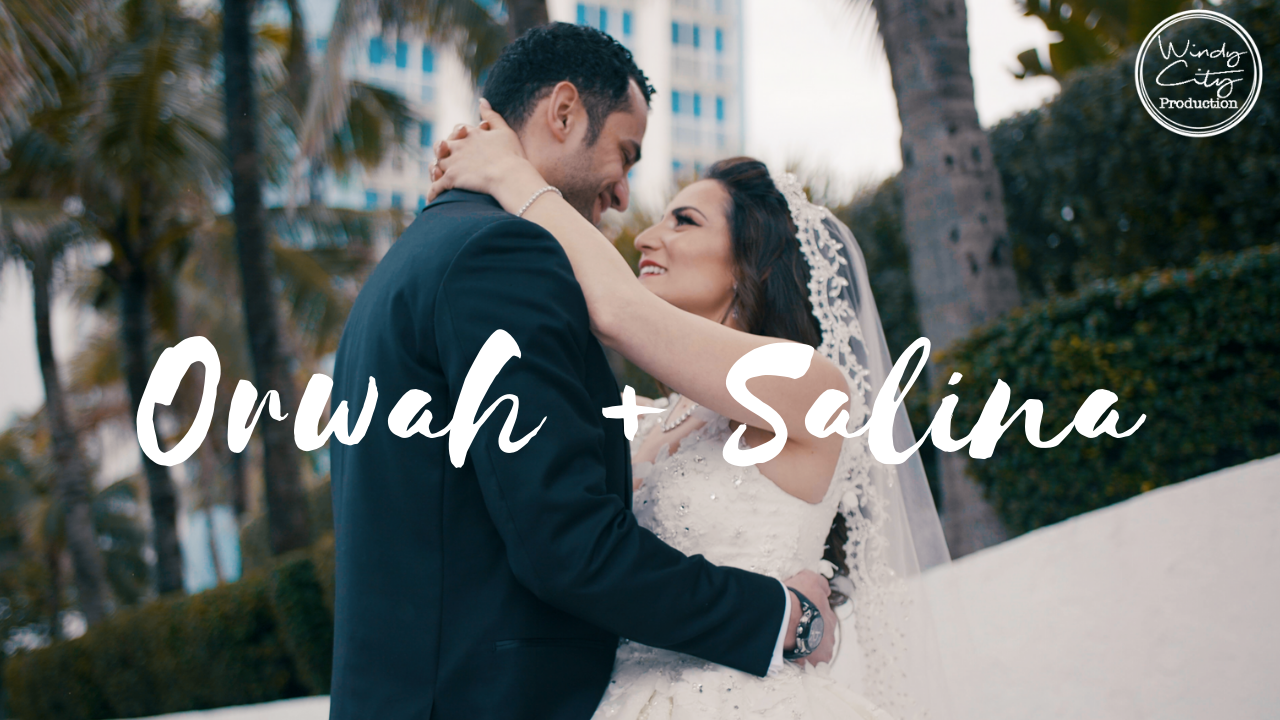 Orwah + Salina | Fort Lauderdale, Florida | The Westin Fort Lauderdale Beach Resort