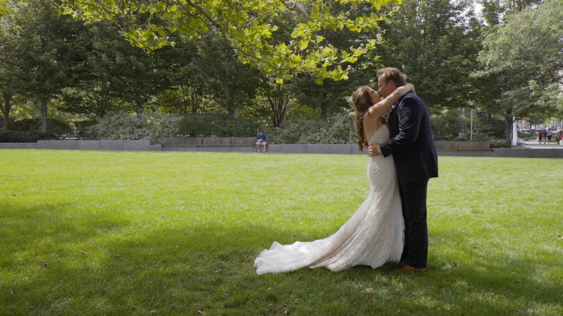 Real Wedding Video From Autumn Crest Farm In Franklin Tennessee