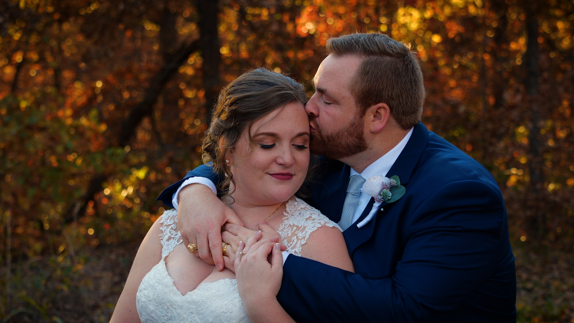 Lauren + Justin | Tulsa, Oklahoma | Post Oak Lodge