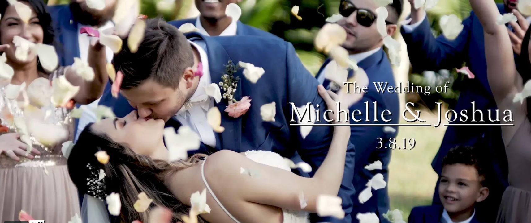 Michelle + Joshua | Mount Dora, Florida | Sydonie Mansion
