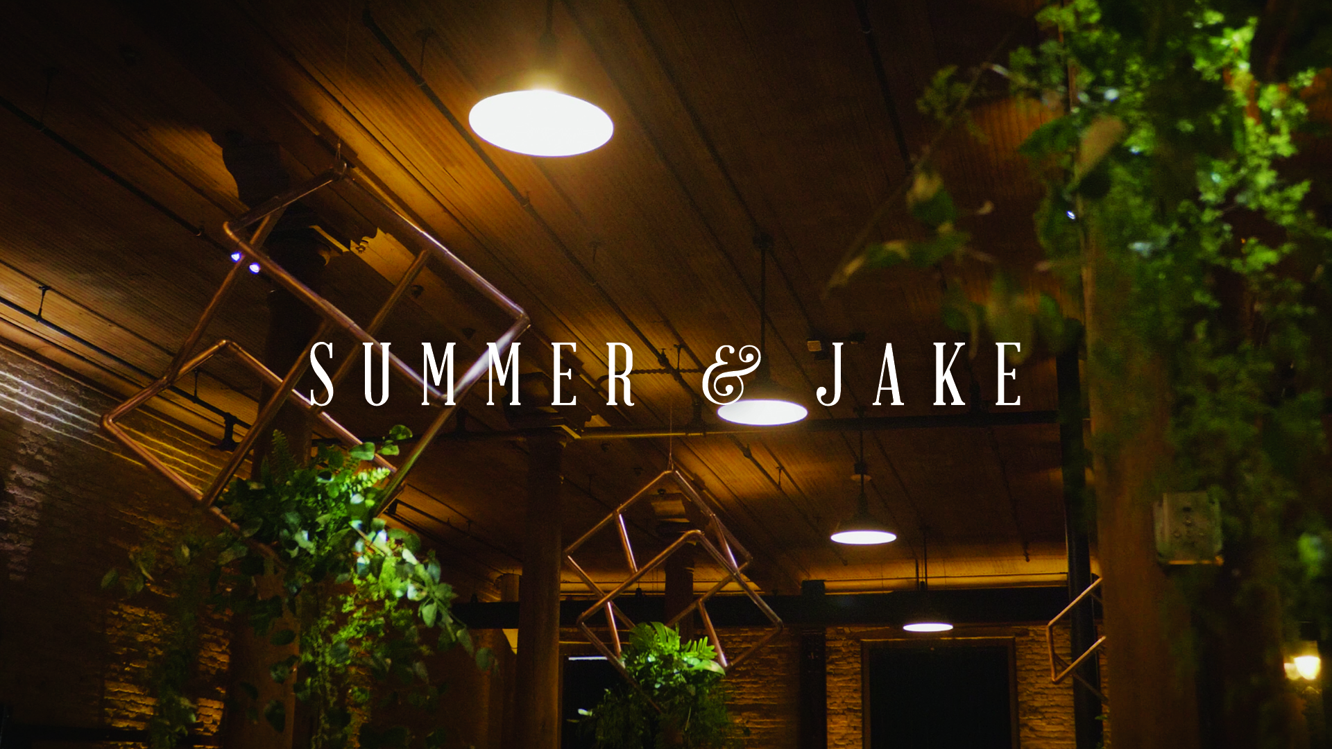 Summer + Jake | Milwaukee, Wisconsin | The Pritzlaff