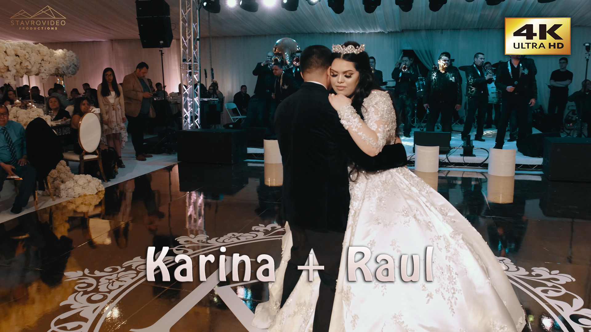 Karina + Raul | Los Angeles, California | House