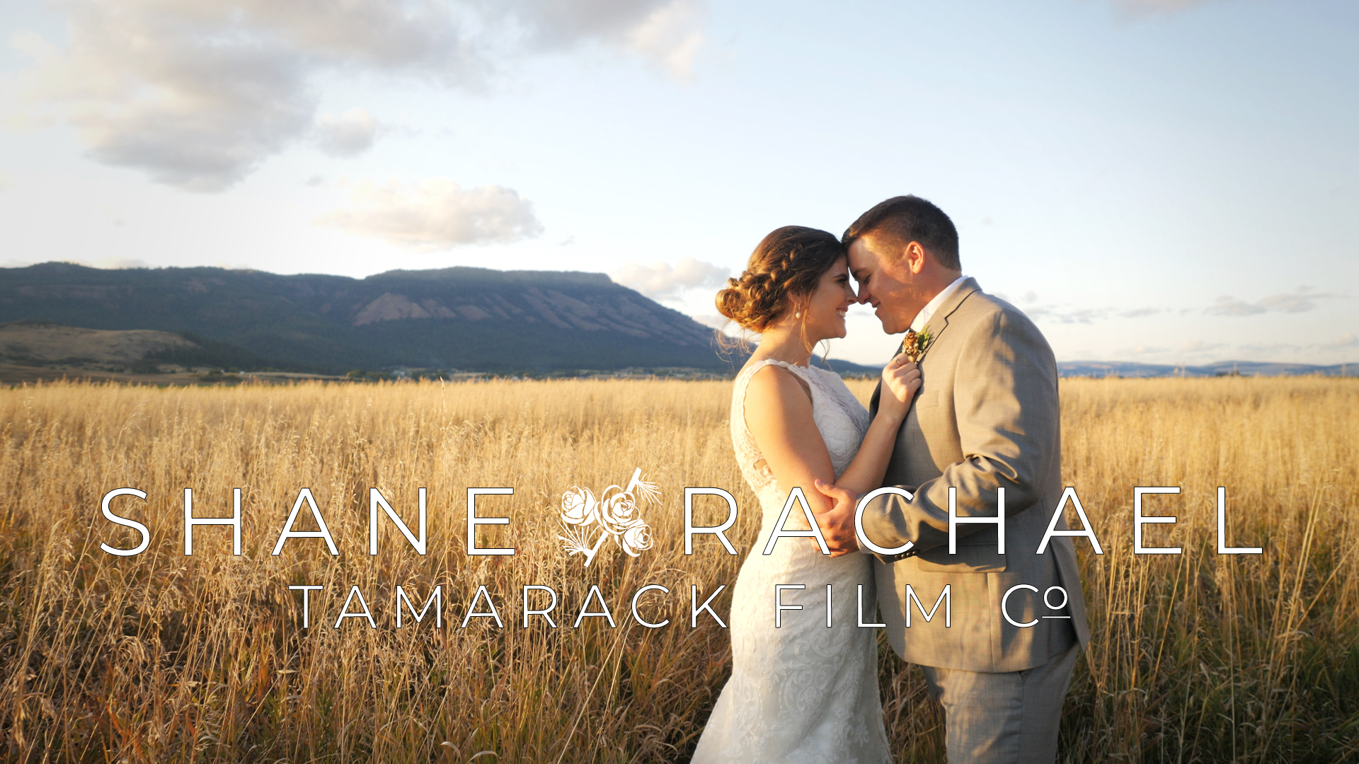Rachael + Shane | La Grande, Oregon | White Barn Estate