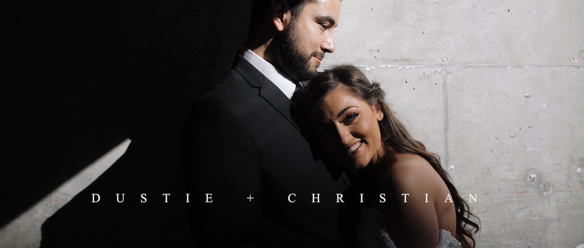 Dustie + Christian | West Hollywood, California | Madera Kitchen