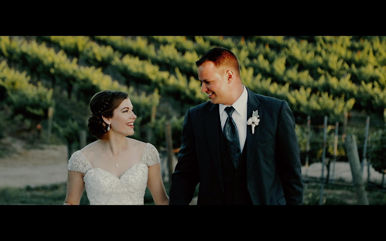 Andrea + Dan | Temecula, California | Avensole Winery