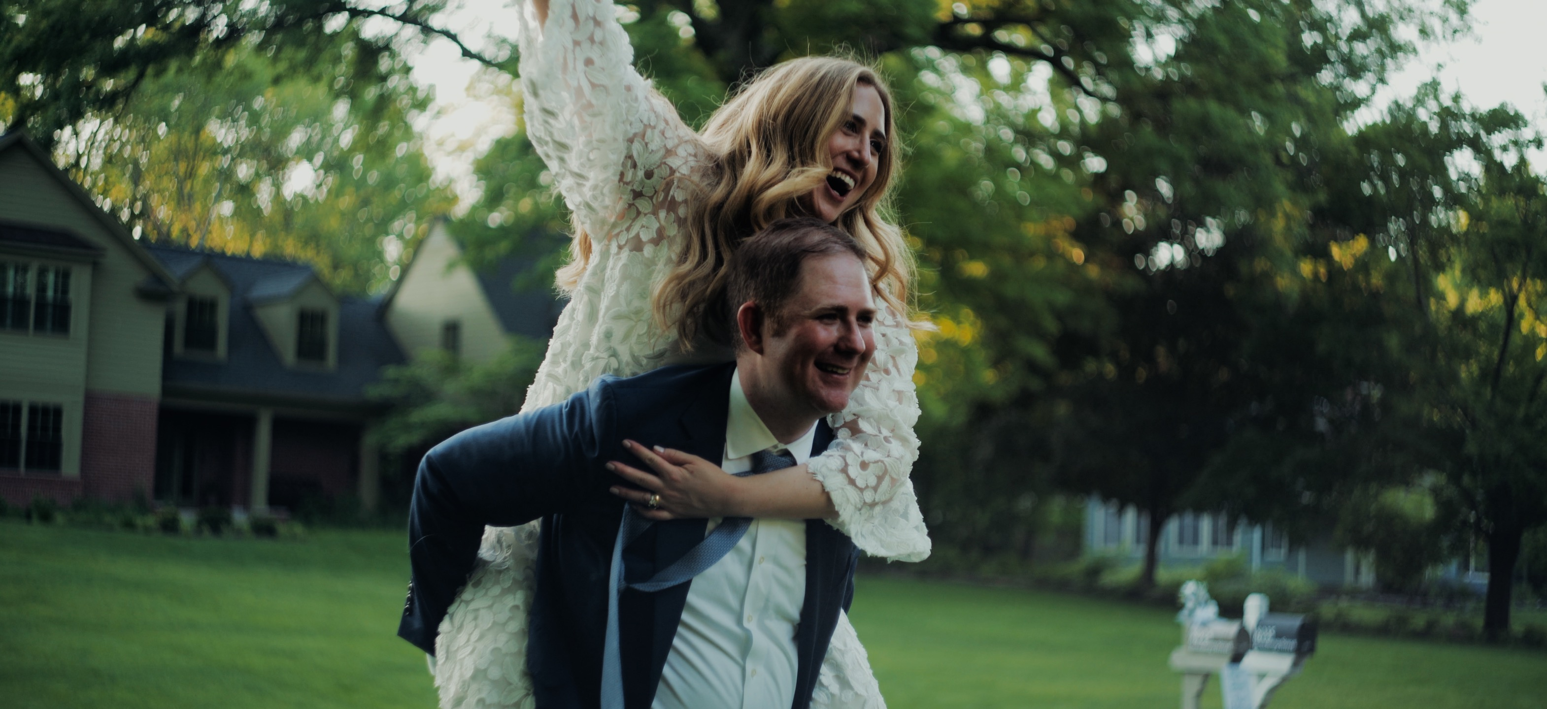 Katie + James | Indianapolis, Indiana | Home