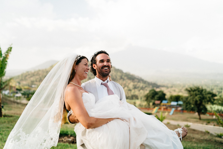 Austin + Rhiannon | Arusha, Tanzania | resort