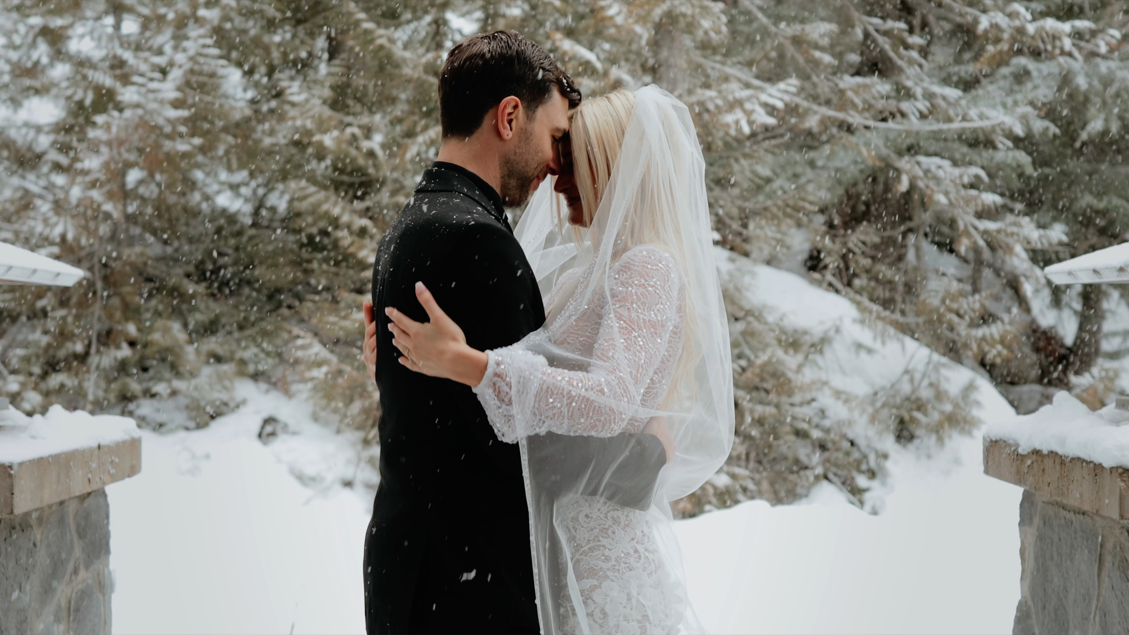 Karli + Mike | Whistler, Canada | Nita Lake Lodge