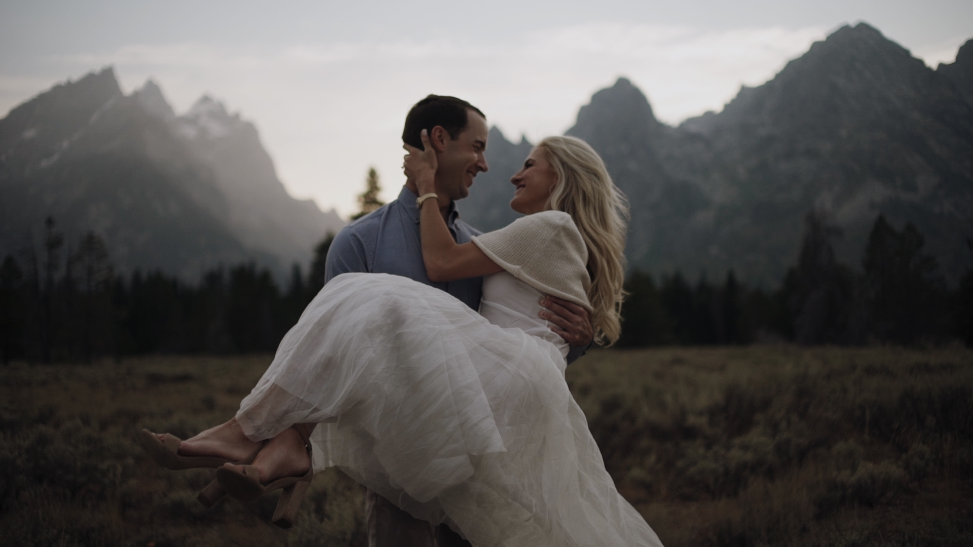 Jourdan + Holt | Jackson, Wyoming | Snake River Ranch