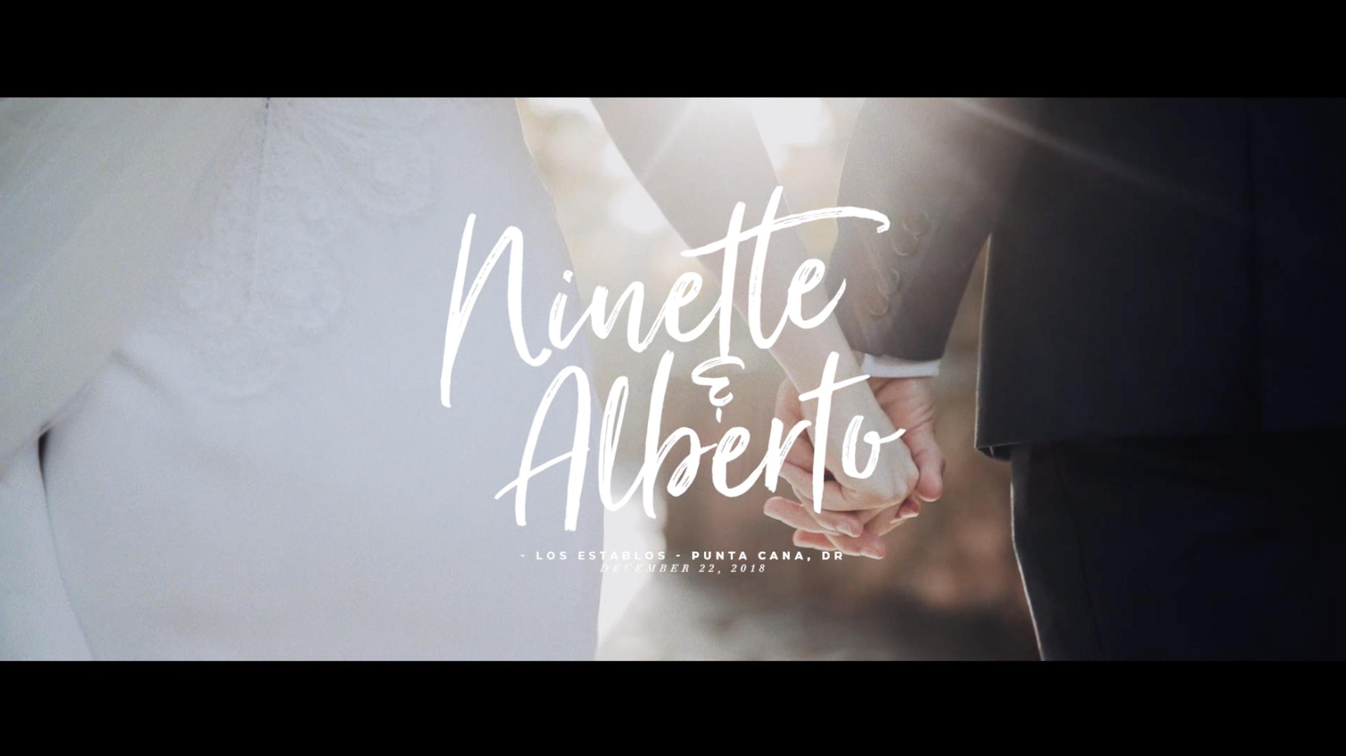 Ninette + Alberto | Punta Cana, Dominican Republic | Los Establos