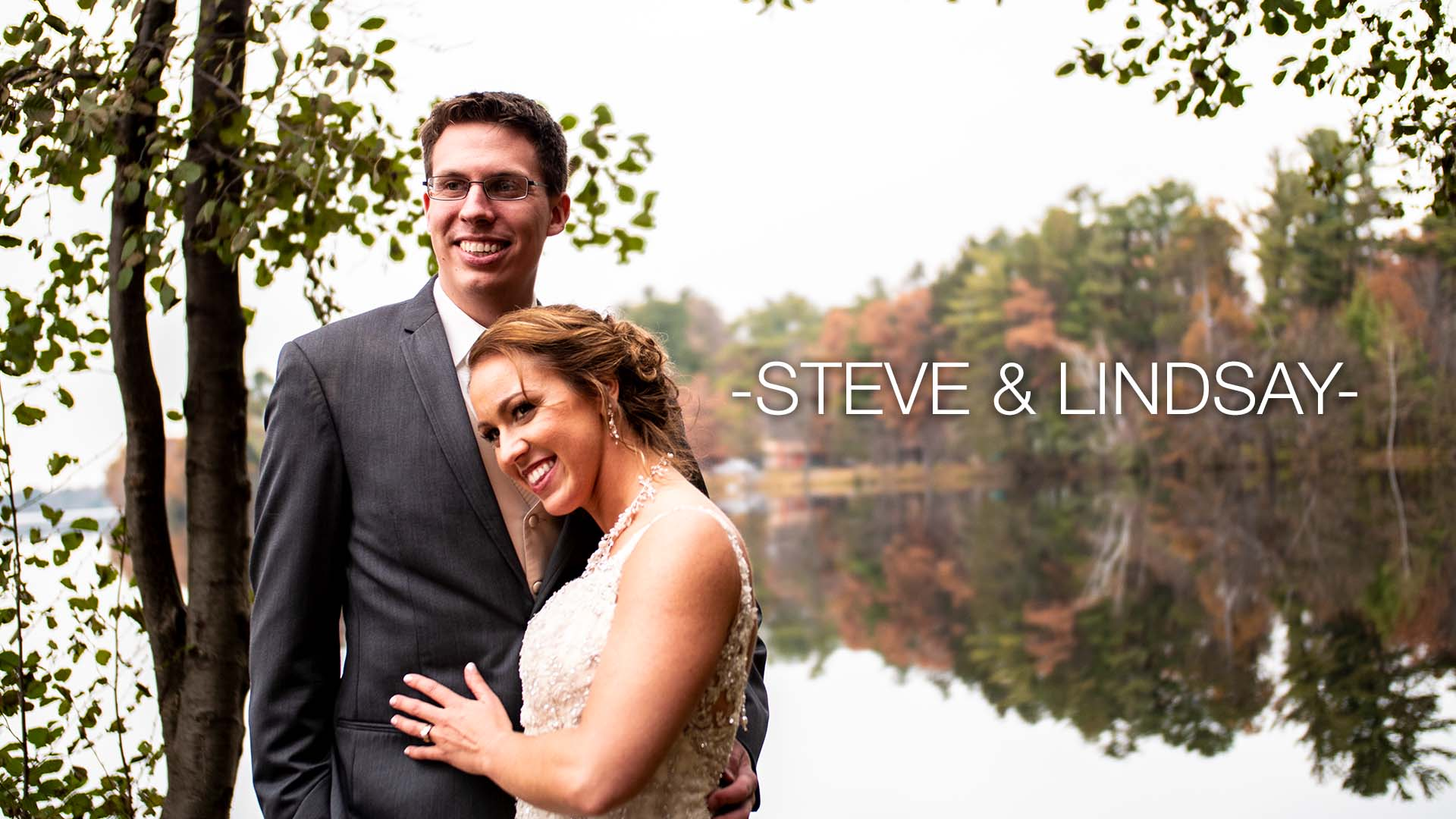 Lindsay + Steve | Rothschild, Wisconsin | Rothschild Pavilion