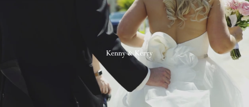 Kerry + Kenny | St. Augustine, Florida | The White Room