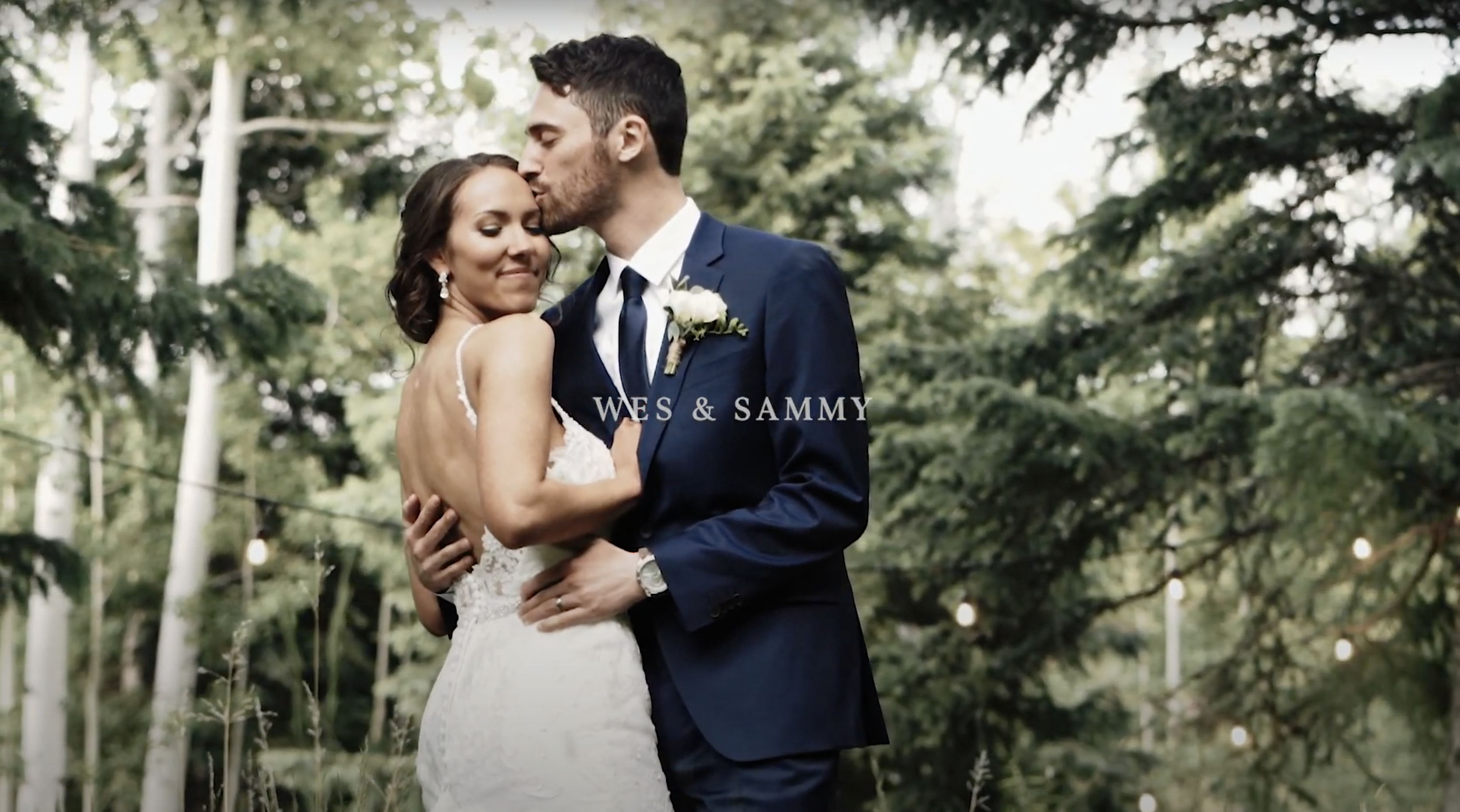 Wes + Sammy | Idaho Springs, Colorado | Blackstone Rivers Ranch