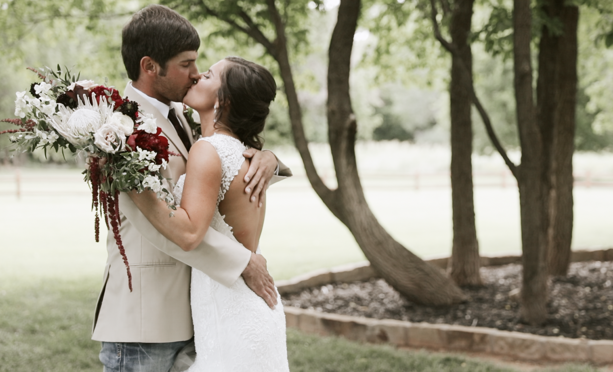 Danielle + Slade | Edmond, Oklahoma | The Springs Edmond