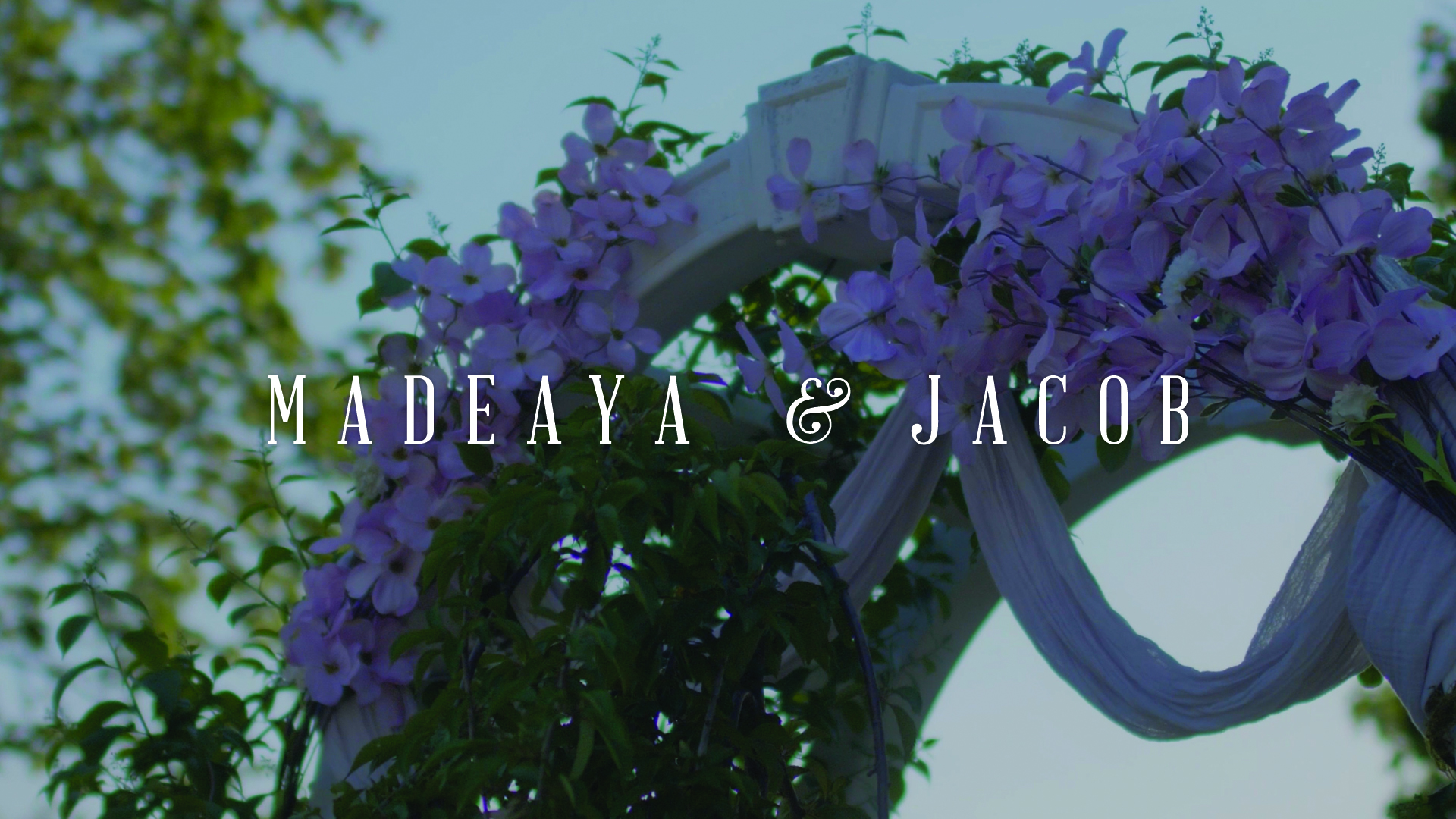 Madeaya + Jacob | Appleton, Wisconsin | Homestead Meadows