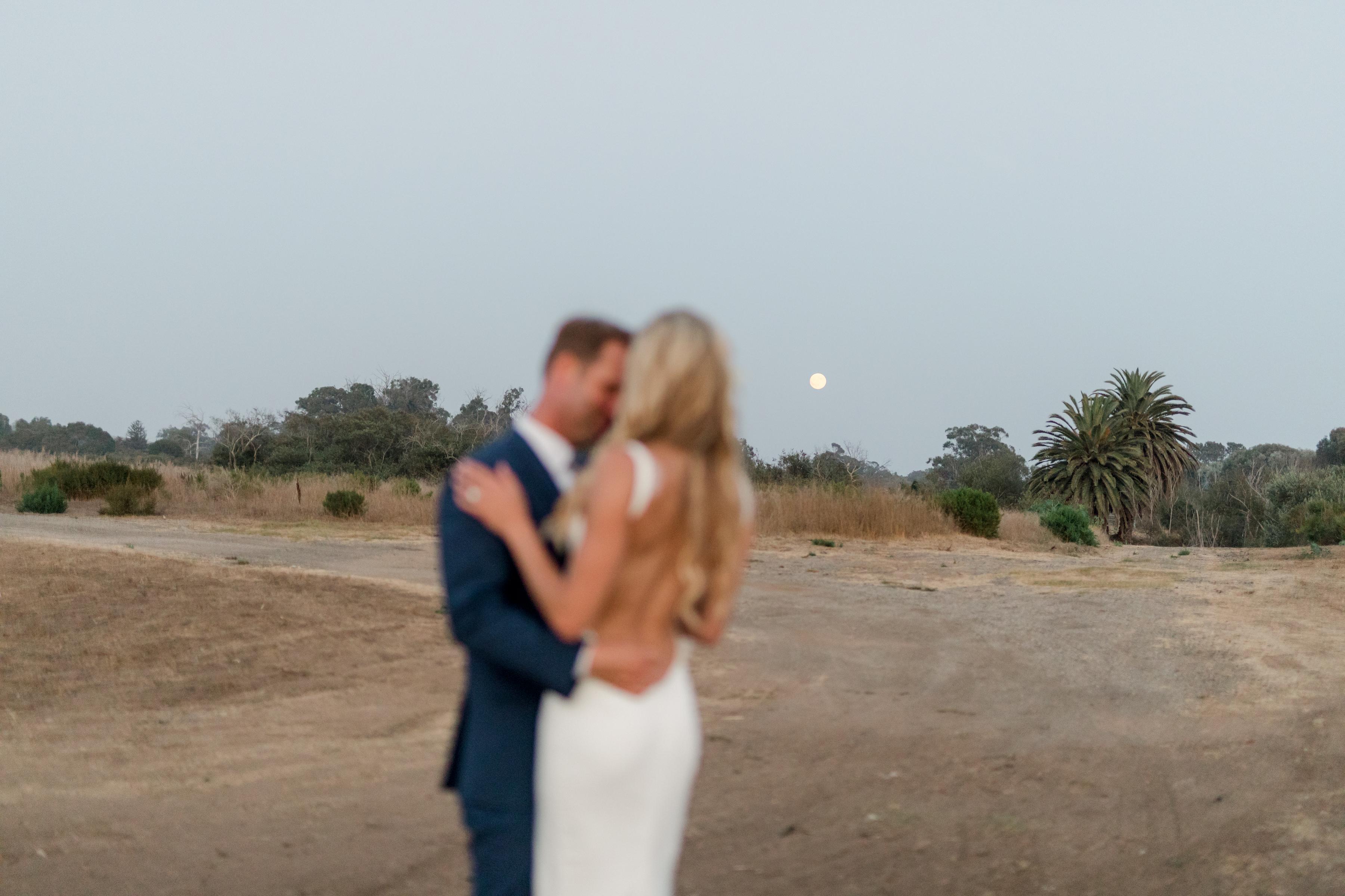 Sean + Sierra | Santa Barbara, California | Dos Pueblos Orchid Farm