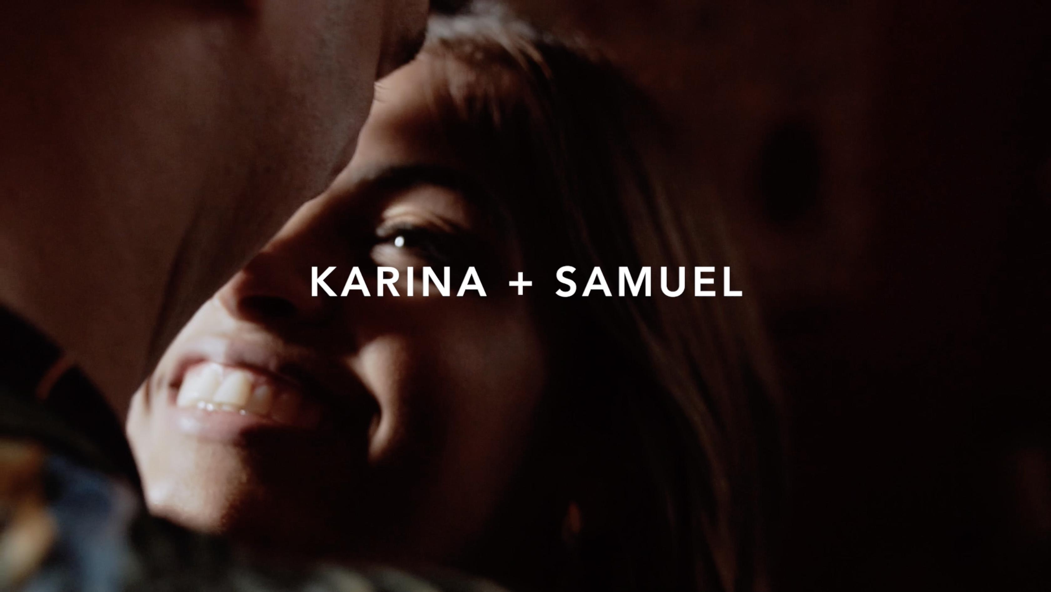 Karina + Samuel | Santo Domingo, Dominican Republic | Casas del XVI