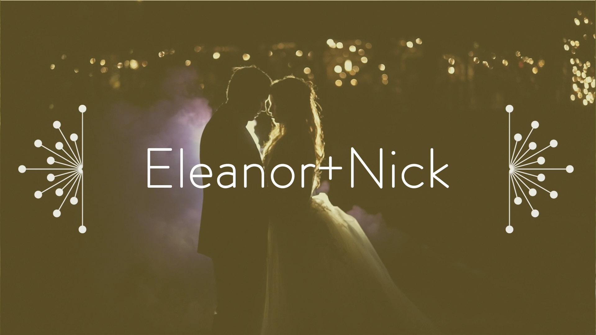 Eleanor + Nick | Dallas, Texas | Avalon Legacy Ranch