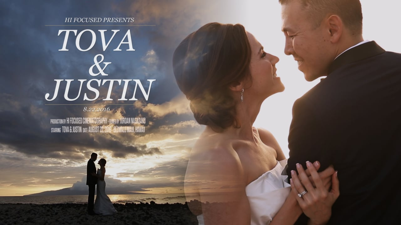 Tova + Justin | Olowalu, Hawaii | Olowalu Planation House
