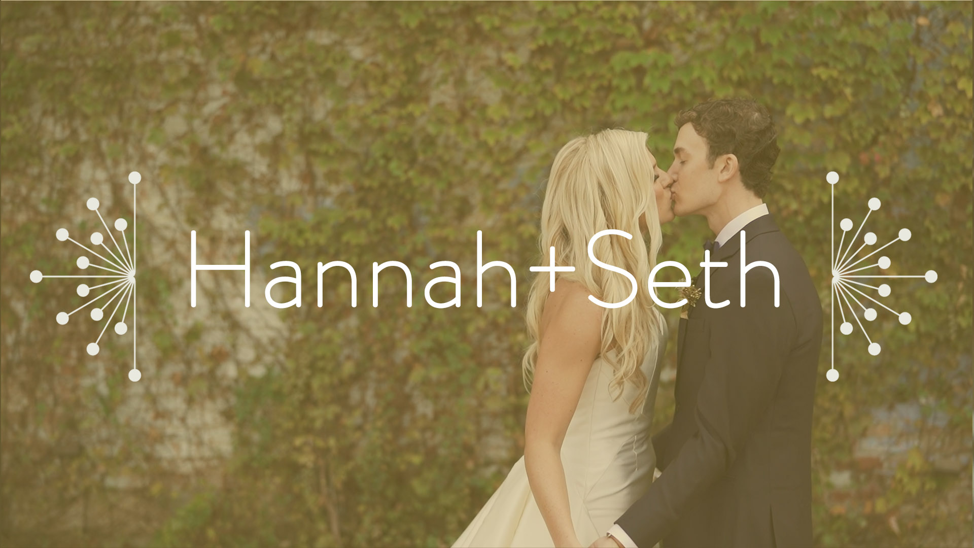 Hannah  + Seth | Fort Worth, Texas | Brik Venue