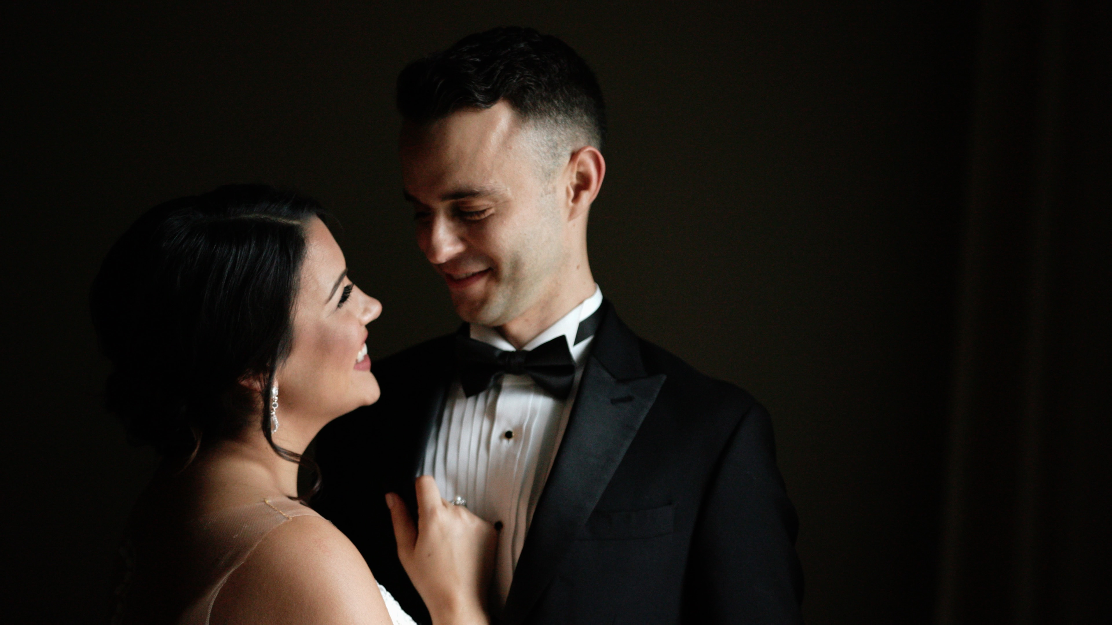 Mike + Sarah | Columbus, Ohio | The Westin