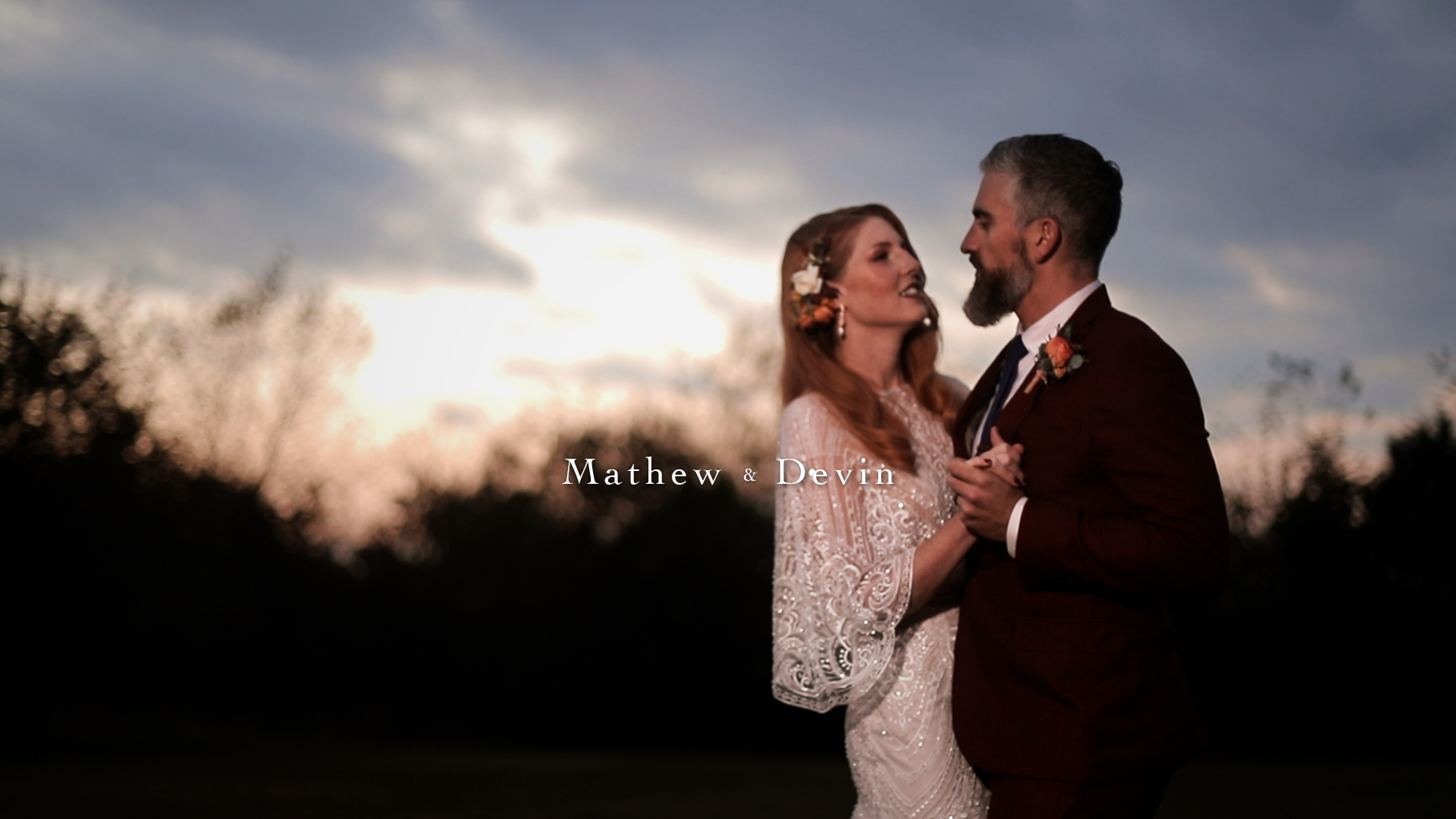 Mathew + Devin | Franklin, Tennessee | Southall Meadows