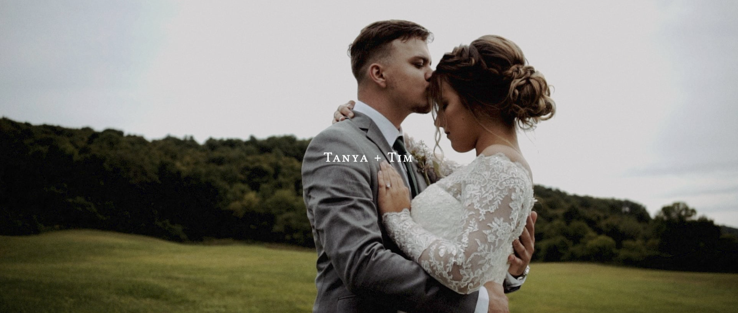 Tanya + Tim | Oneida, New York | wolf oaks acre