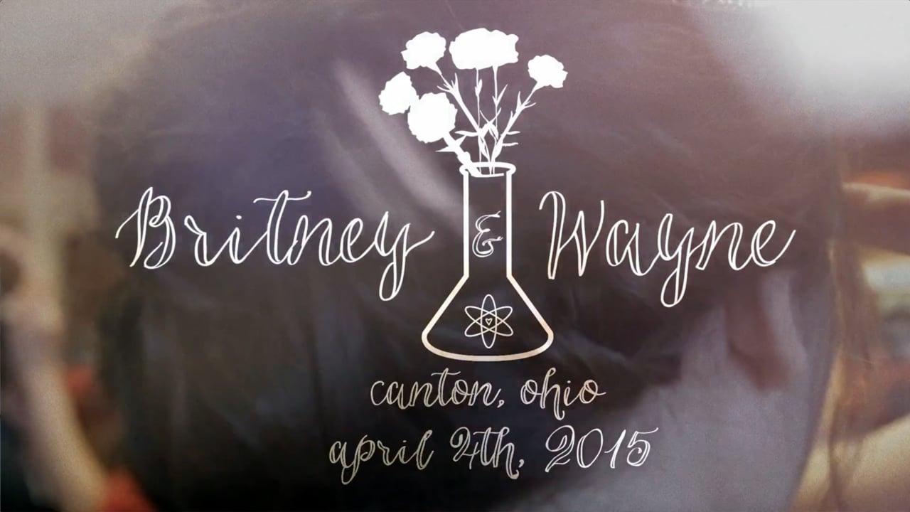 Britney + Wayne | Canton, Ohio | Canton Museum of Art