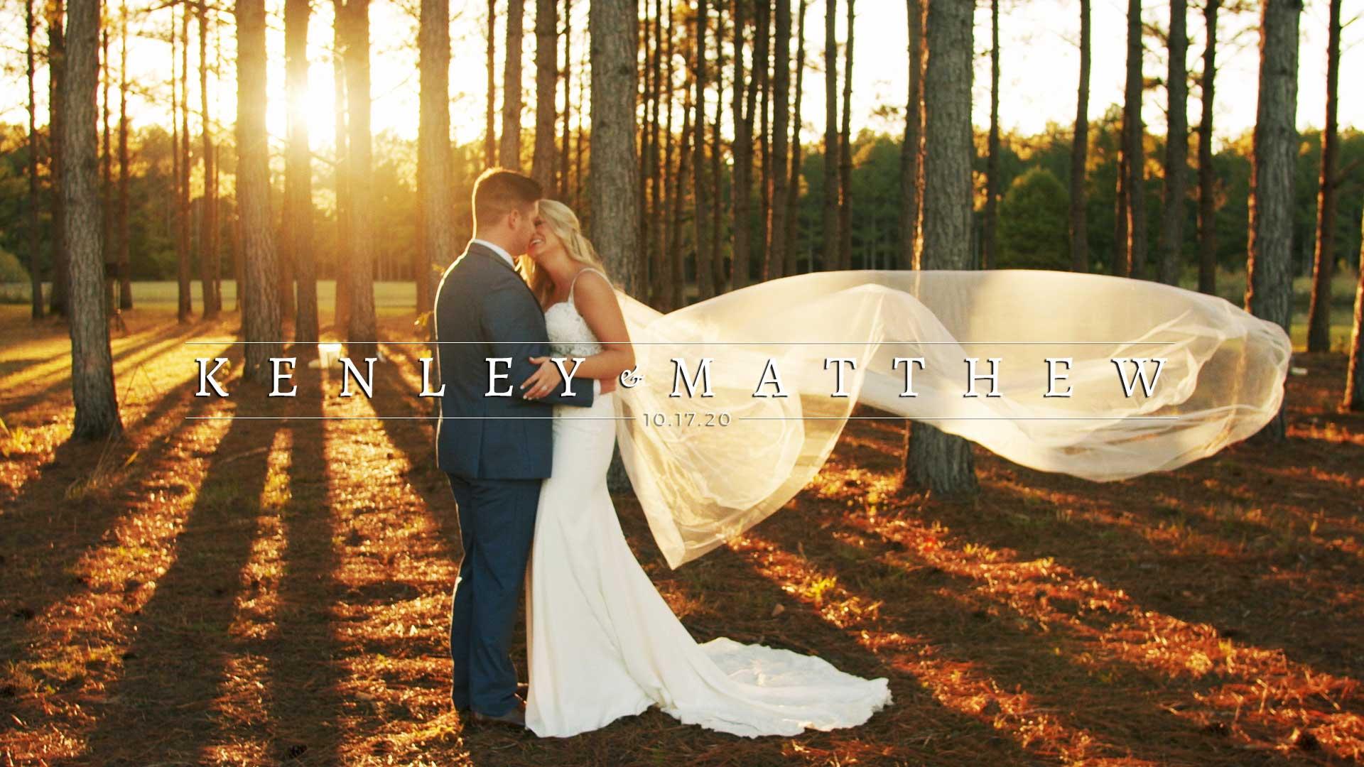Kenley + Matthew | Starkville, Mississippi | Family Farm