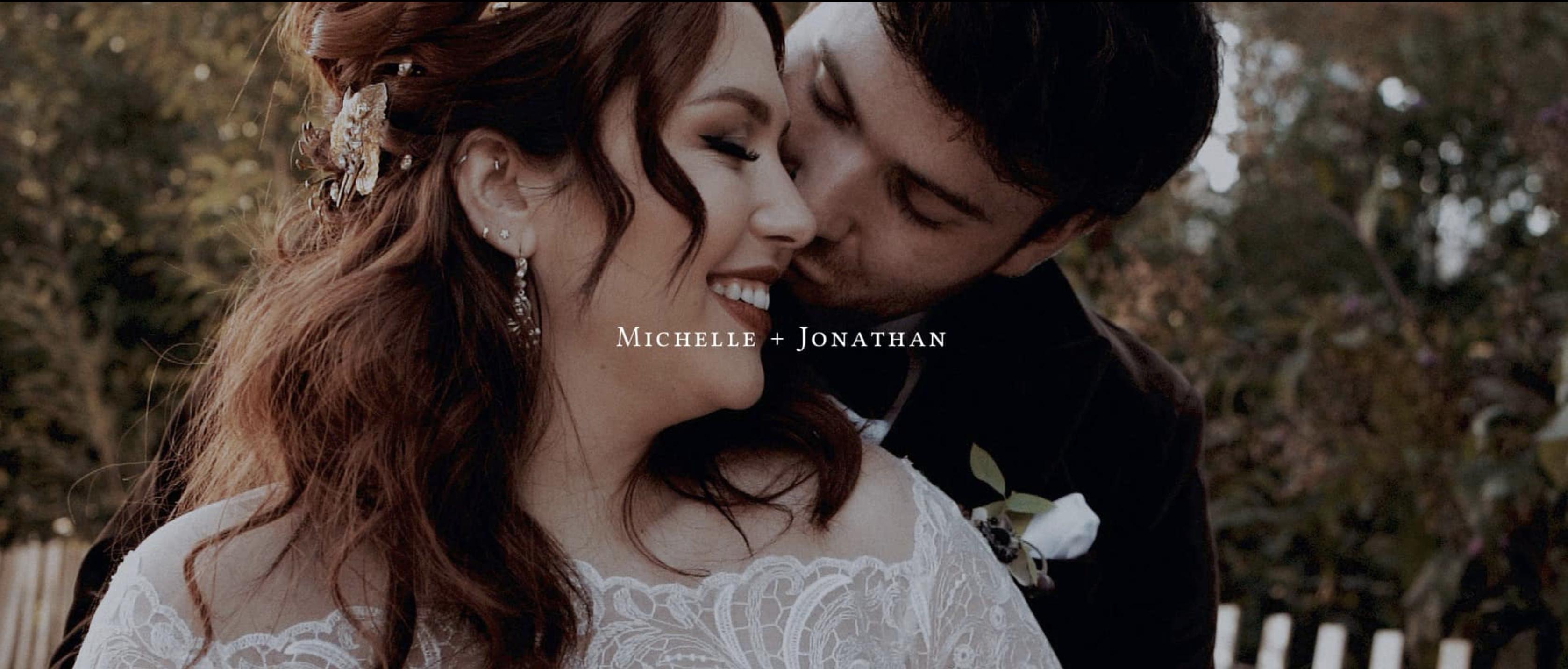 Michelle + Jonathan | Brooklyn, New York | Deity Events