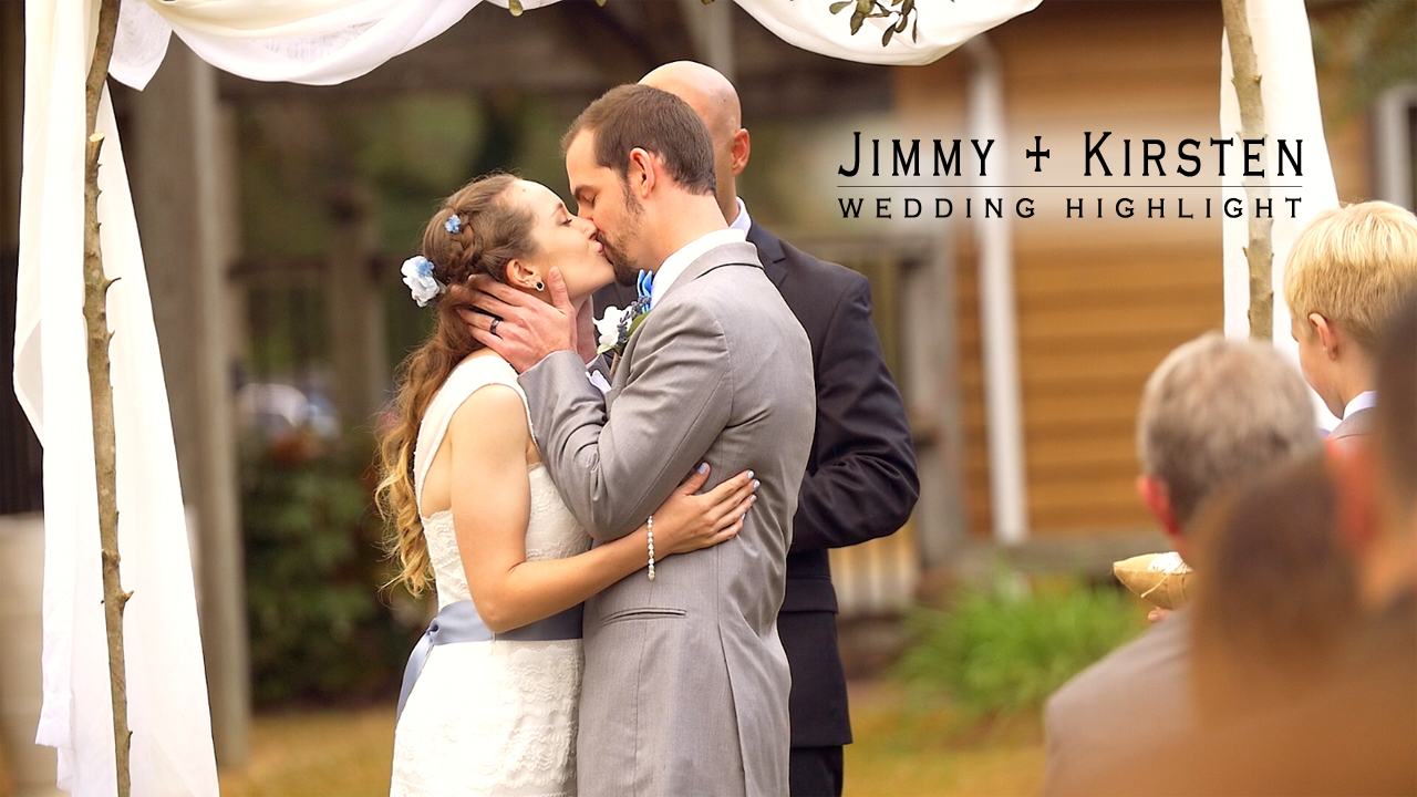 Jimmy + Kirsten | Virginia Beach, Virginia | Creeds Ruritan Club
