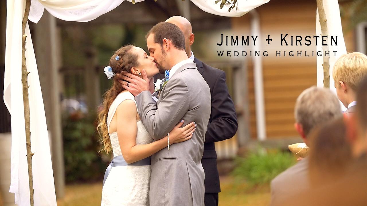 Jimmy + Kirsten | Virginia Beach, Virginia | Creeds Ruritan Club
