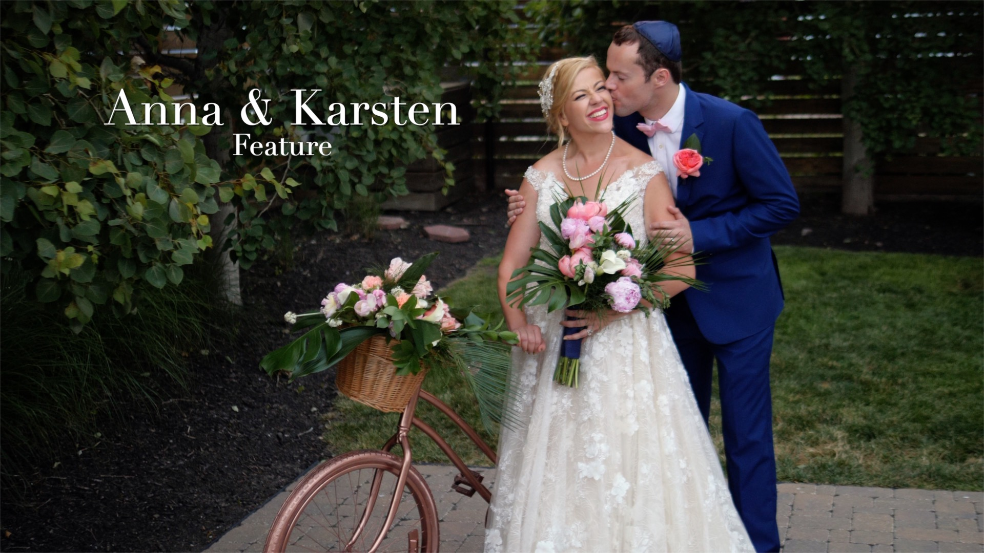 Anna + Karsten | Kansas City, Missouri | The Guild