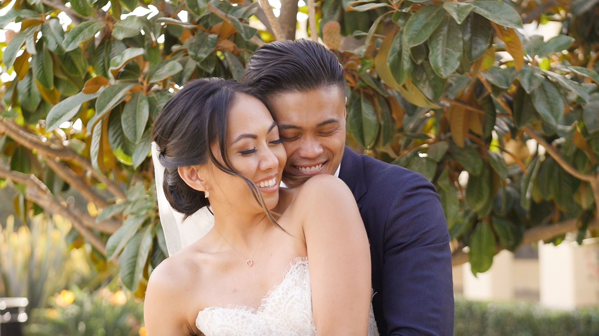 Angeline  + Jose | San Juan Capistrano, California | Liberty Station