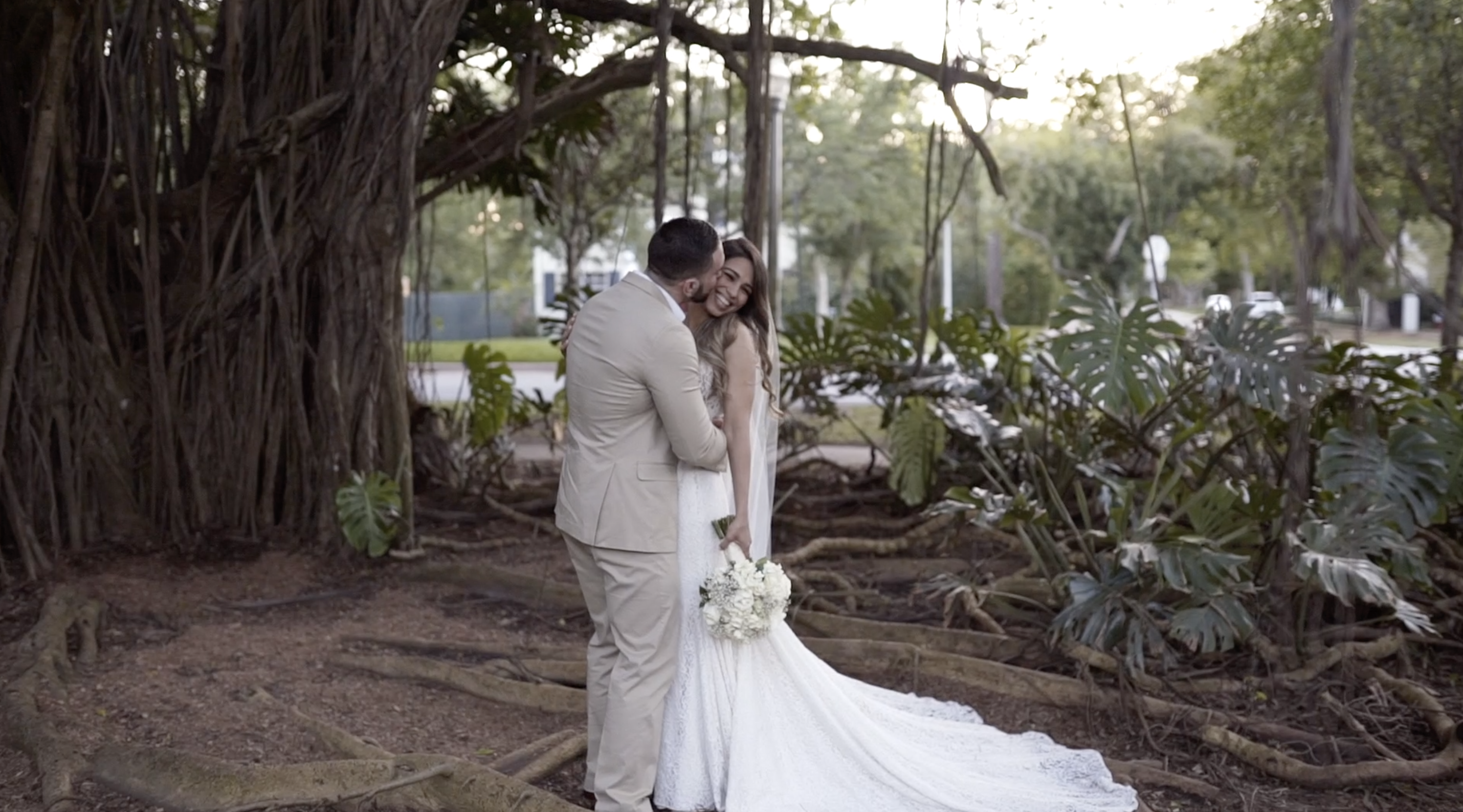Ashley + Caleb | Miami, Florida | Bulla Gastrobar