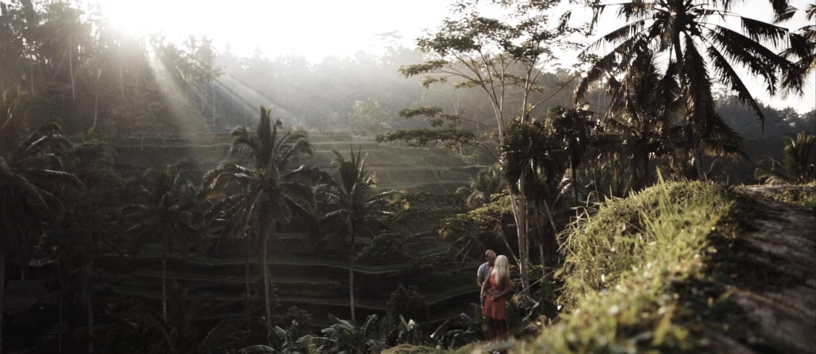 Birgit + Mathias | Bali, Indonesia | Bali