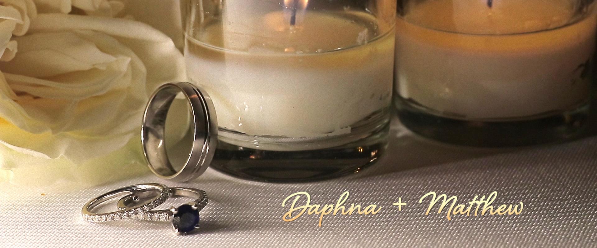 Daphna + Matthew | Miami, Florida | Villa Woodbine