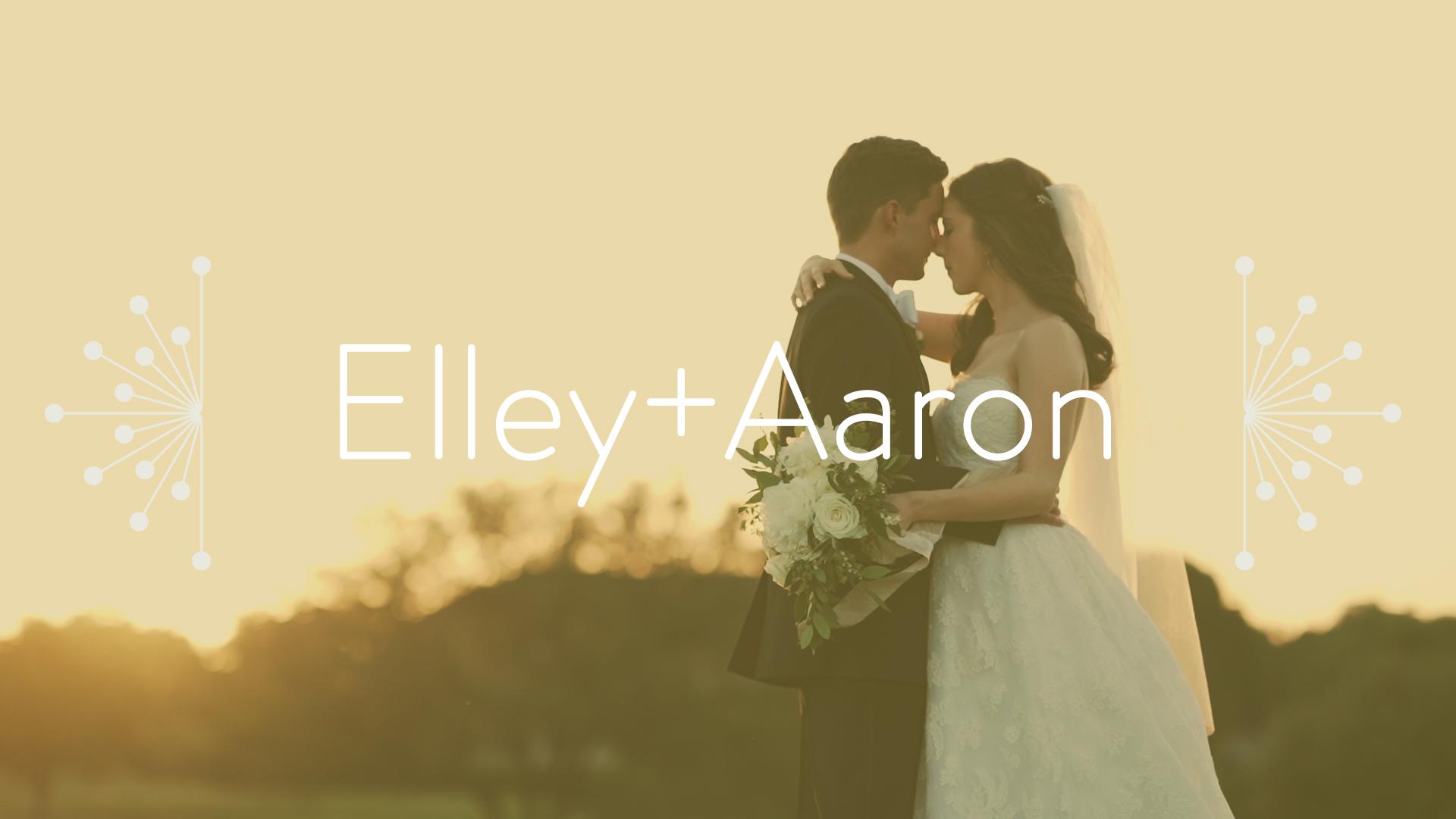 Elley + Aaron | Dallas, Texas | Four Seasons hotel las colinas