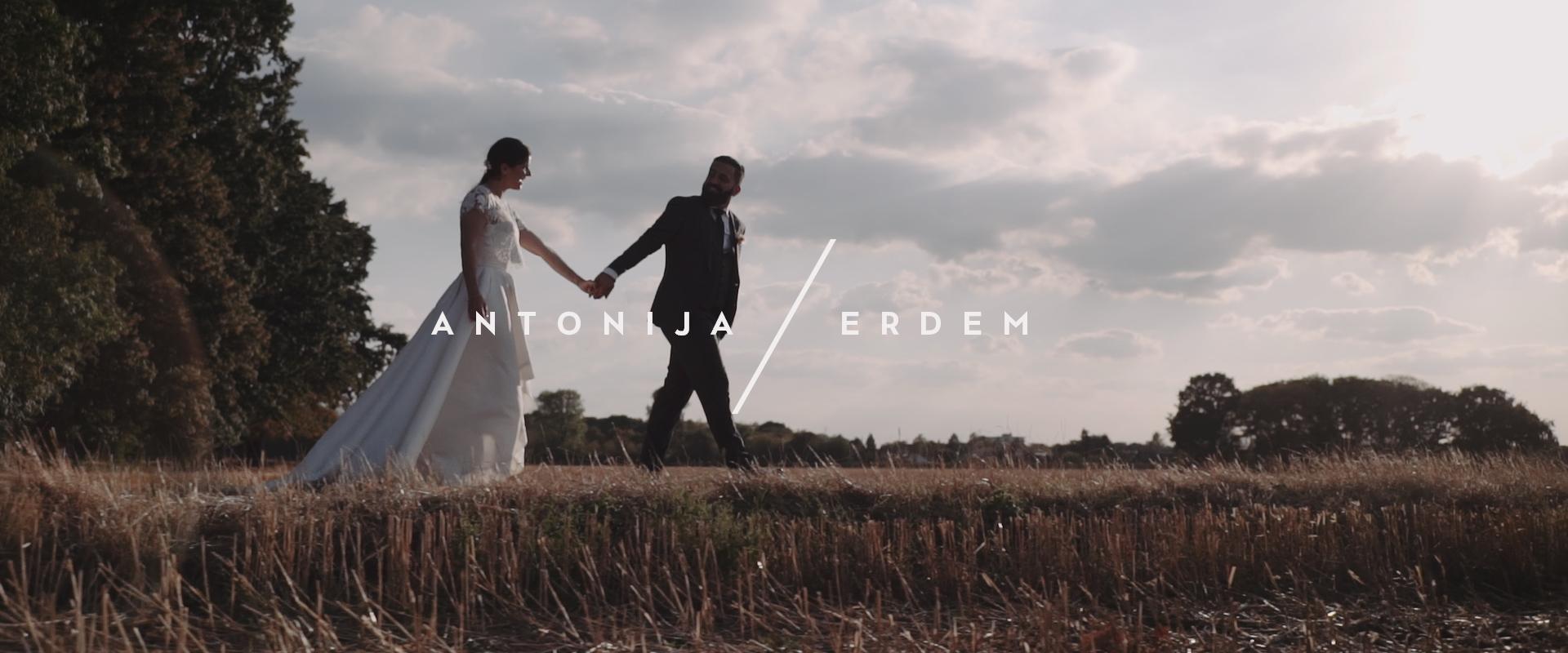 Anthonija + Erdem | Cologne, Germany | Rittergut Orr