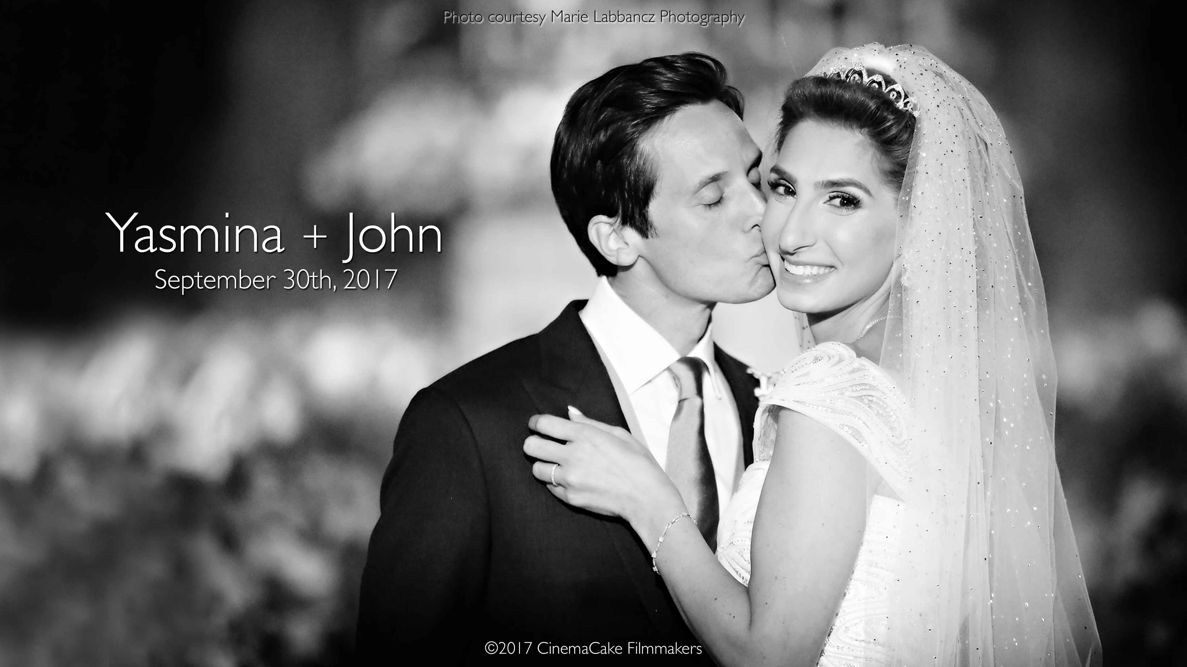 Yasmina  + John | Philadelphia, Pennsylvania | Philadelphia Academy of Music