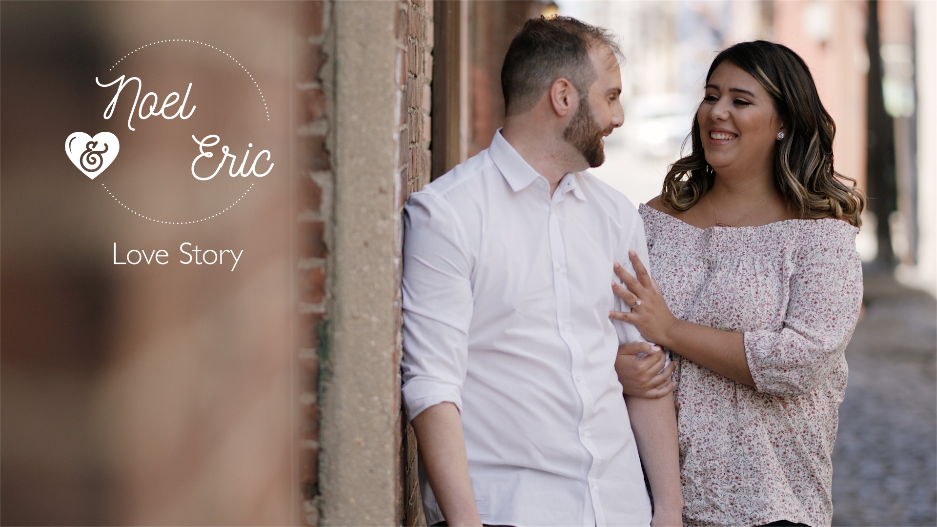 Noel + Eric | Elizabeth, New Jersey | Westminister Hotel